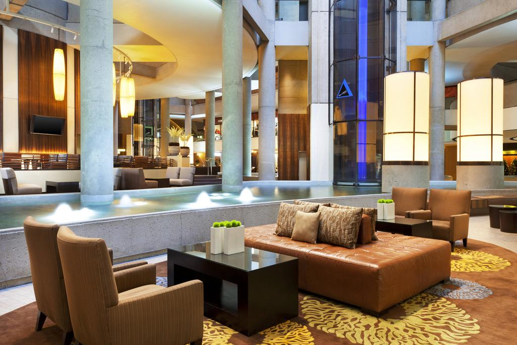 The Westin Bonaventure Hotel & Suites, Los Angeles 5