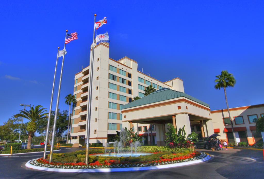 Ramada by Wyndham Kissimmee Gateway, Kissimmee