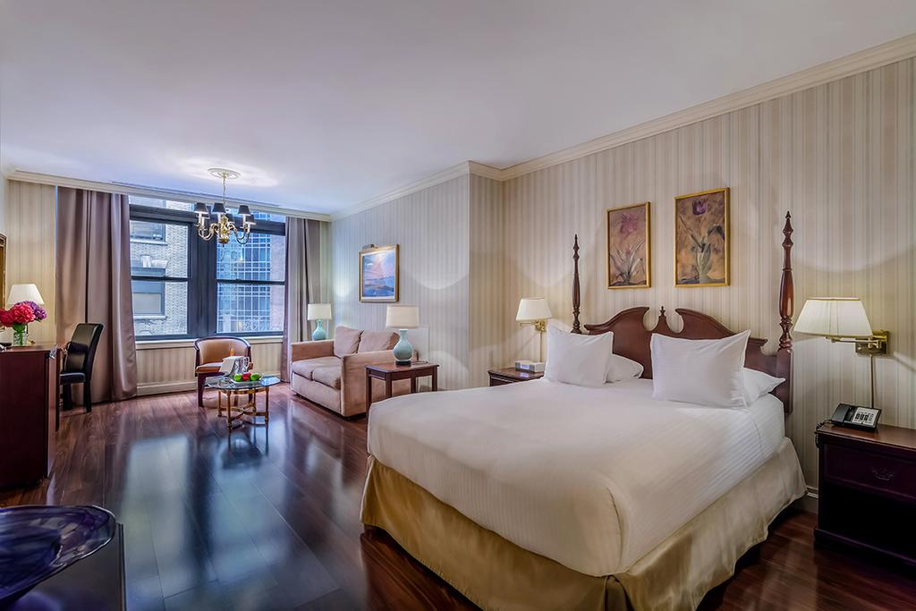 Avalon Hotel 4