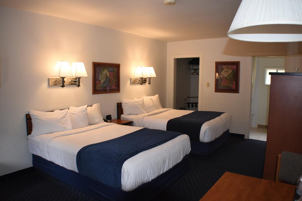 Americas Best Value Inn Villa Motel 7