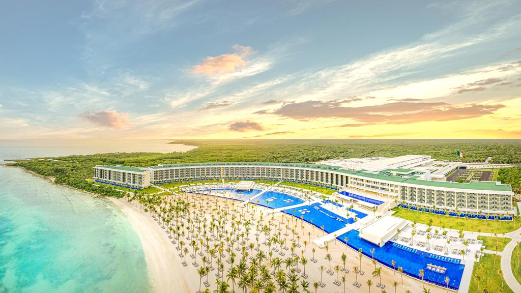 Barceló Maya Riviera - Adults Only - All Inclusive 6