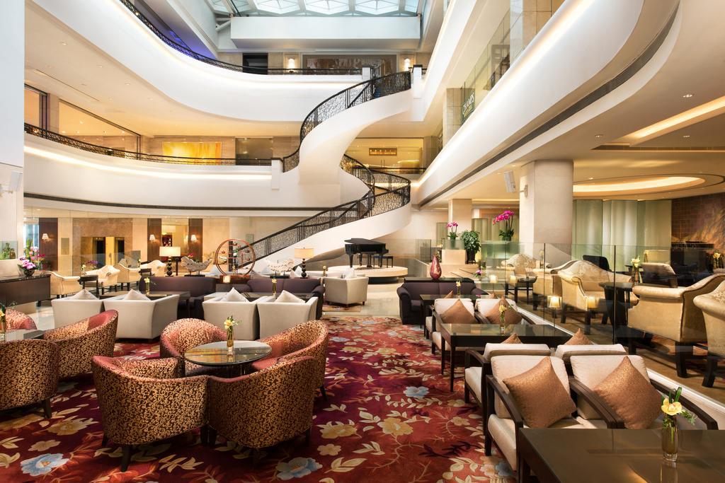 Futian Shangri-La, Shenzhen, Shenzhen 4