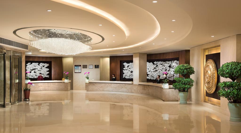 Futian Shangri-La, Shenzhen, Shenzhen 8