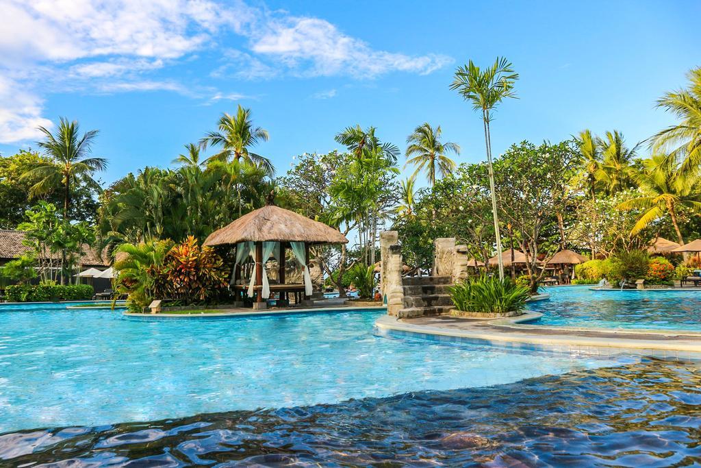 Meliã Bali, Nusa Dua