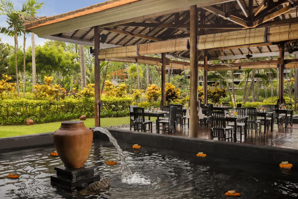 Meliã Bali, Nusa Dua 11
