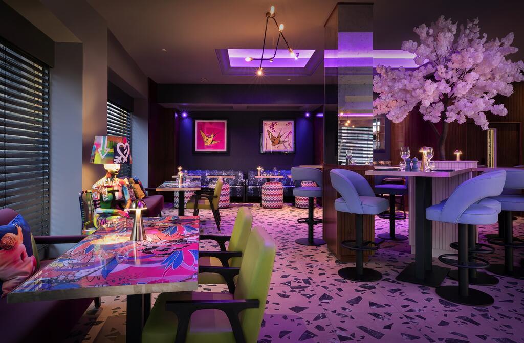 NYX Hotel London Holborn by Leonardo Hotels 10