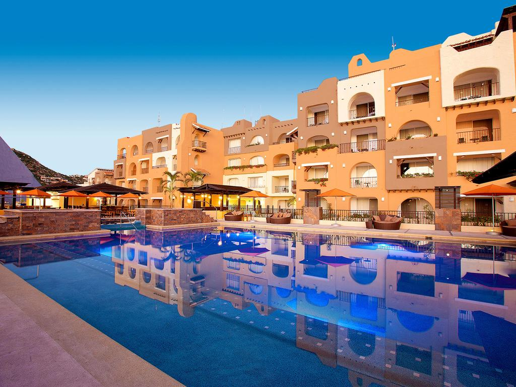 Tesoro Los Cabos - All Inclusive Available, Cabo San Lucas 1