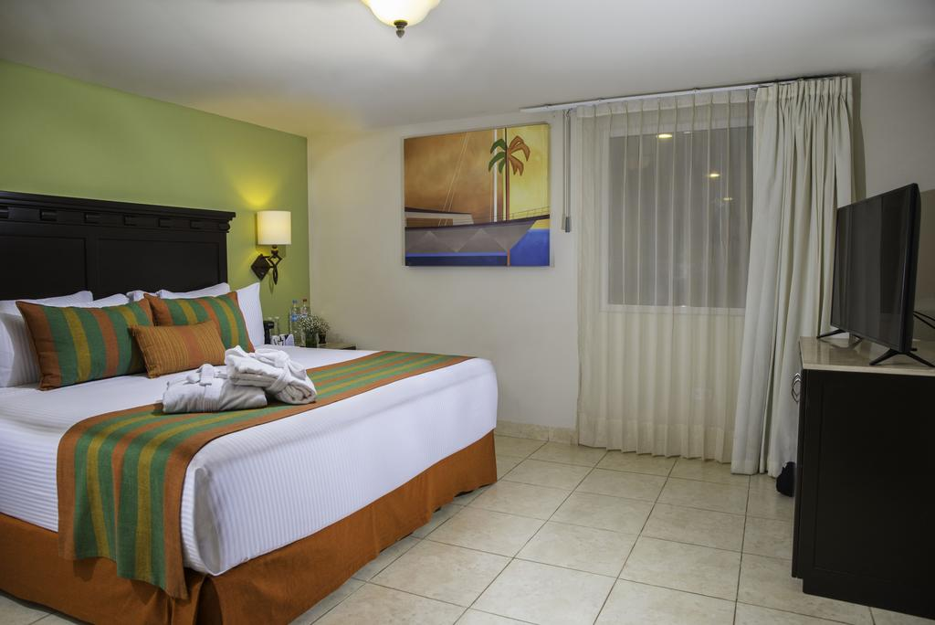 Tesoro Los Cabos - All Inclusive Available, Cabo San Lucas 4