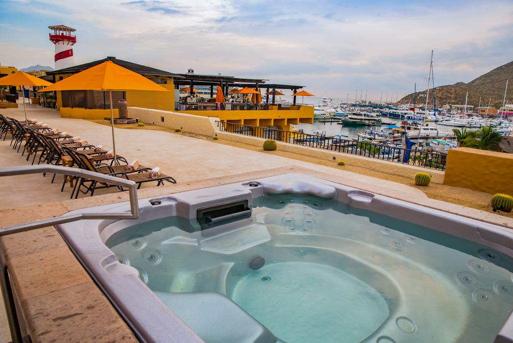 Tesoro Los Cabos - All Inclusive Available, Cabo San Lucas 5
