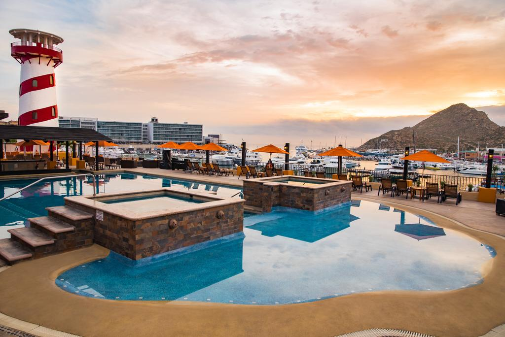 Tesoro Los Cabos - All Inclusive Available, Cabo San Lucas 6