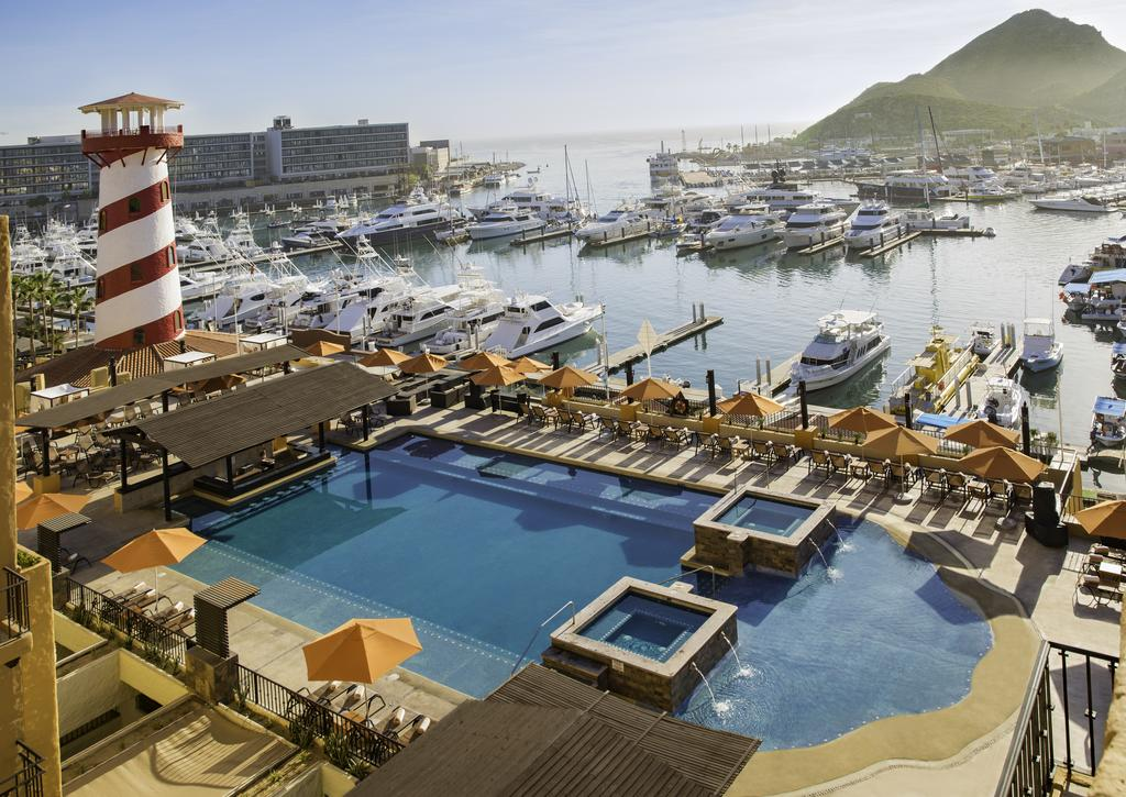 Tesoro Los Cabos - All Inclusive Available, Cabo San Lucas 8