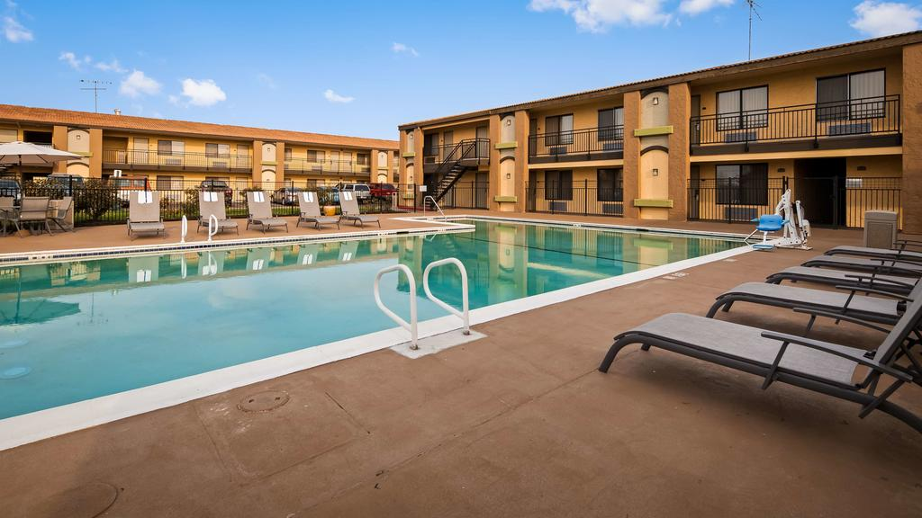Best Western Roseville Inn 2