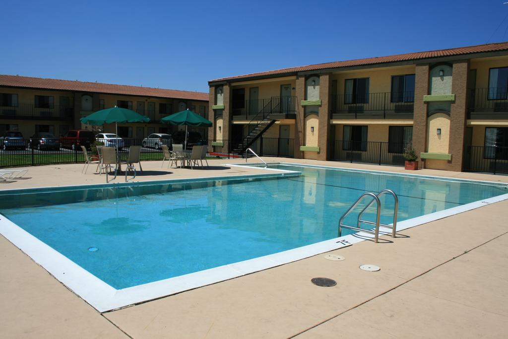 Best Western Roseville Inn 5