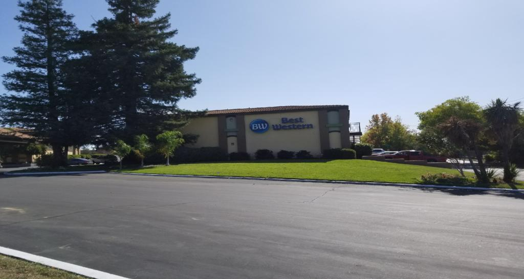 Best Western Roseville Inn 6