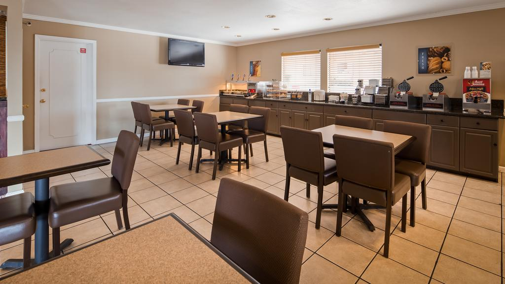 Best Western Roseville Inn 9