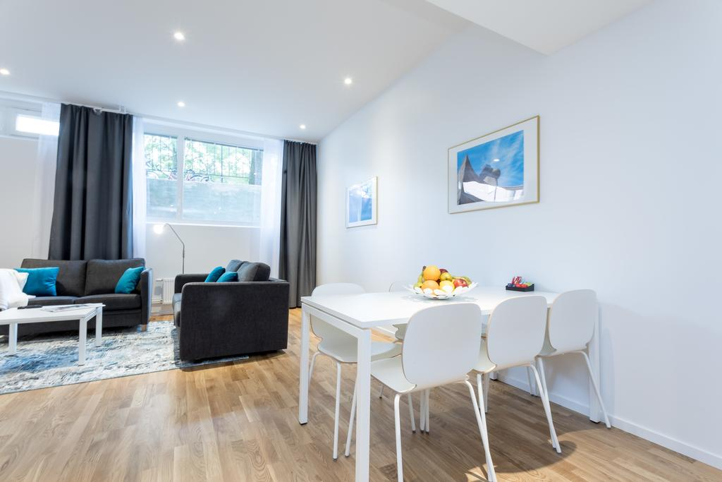 ApartDirect Sundbyberg 4