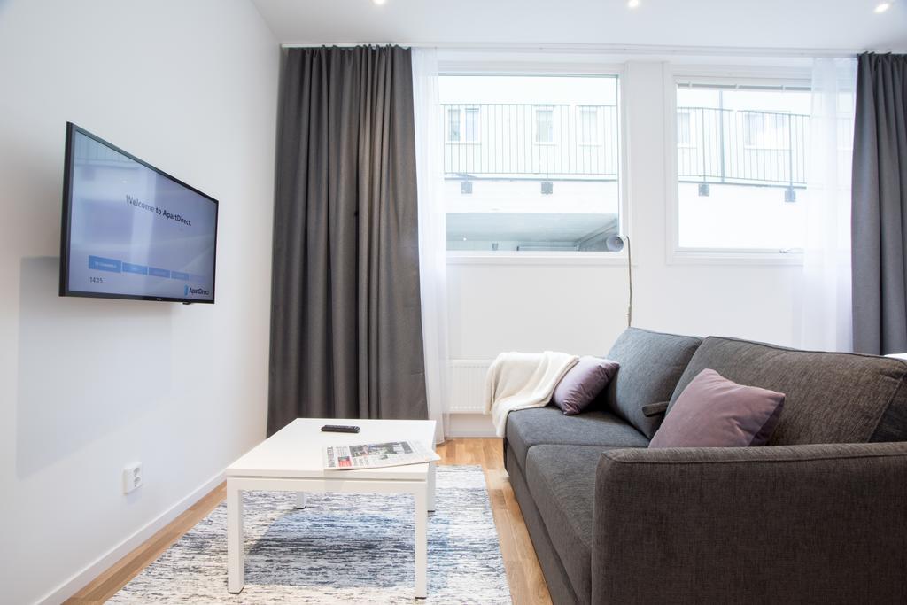 ApartDirect Sundbyberg 7
