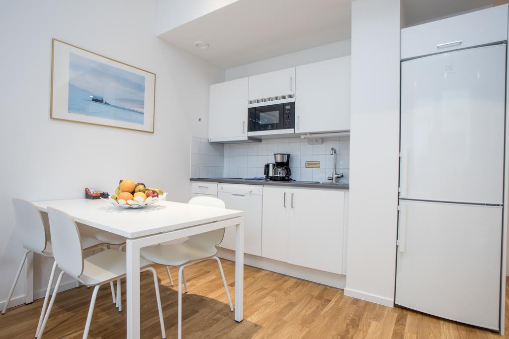 ApartDirect Sundbyberg 8