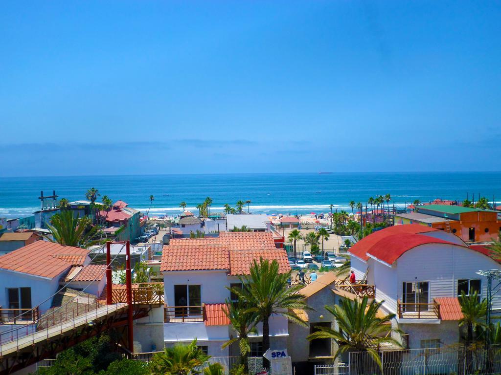 Hotel Festival Plaza Playas Rosarito 2