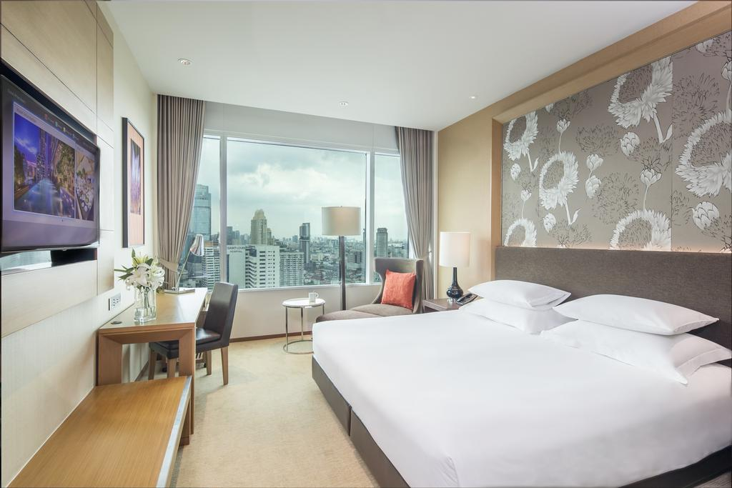 Eastin Grand Hotel Sathorn 5