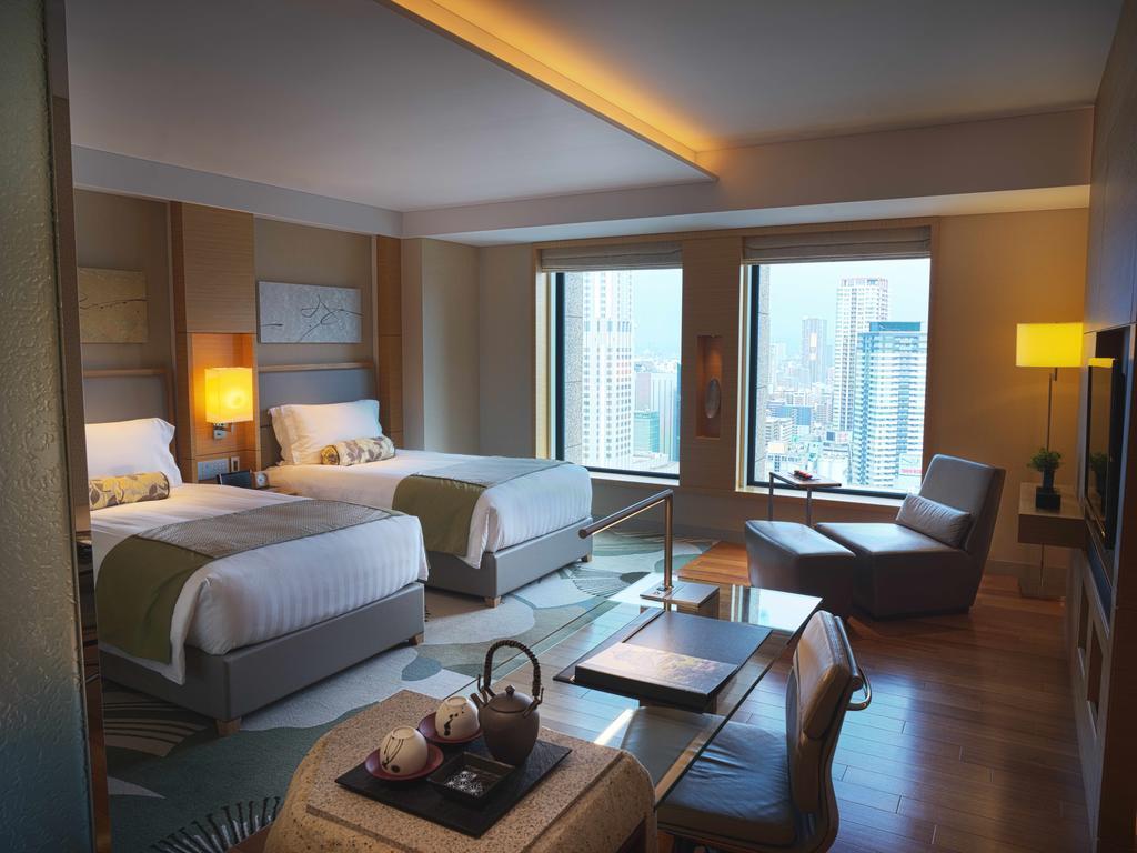 InterContinental Hotel Osaka 10