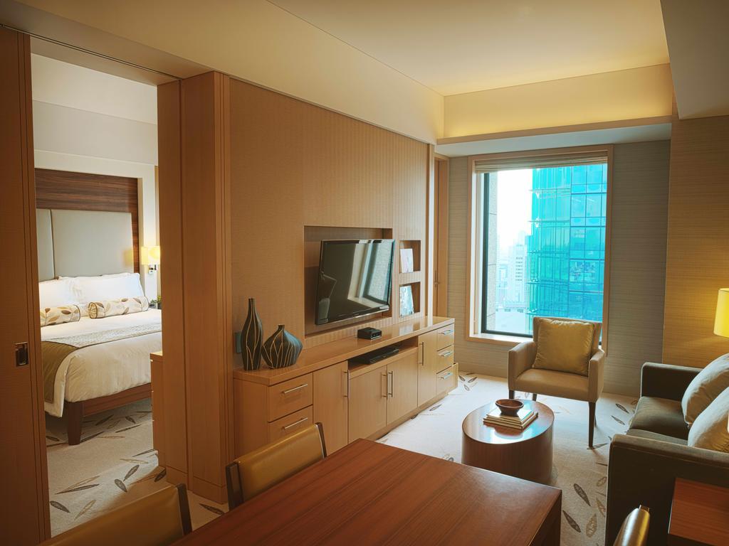 InterContinental Hotel Osaka 8