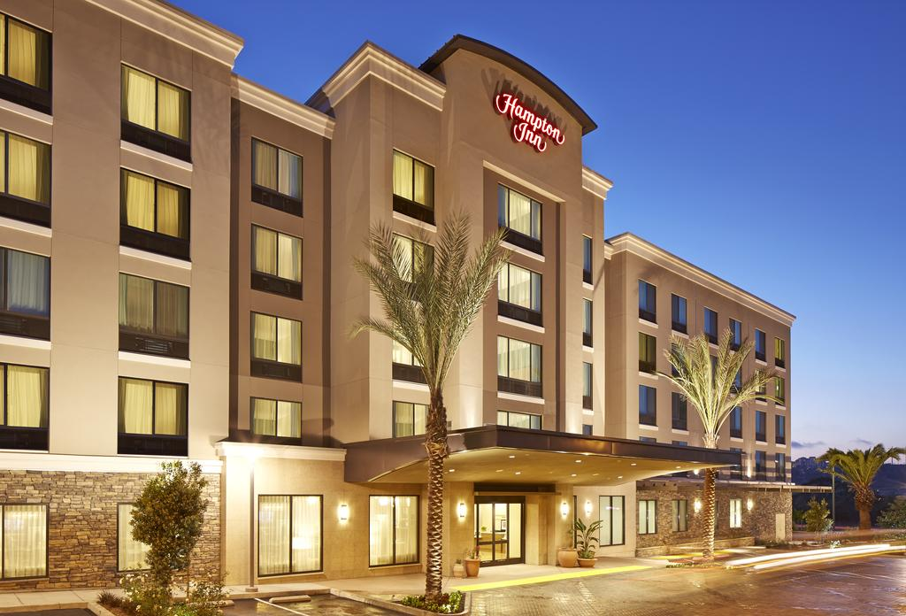 Hampton Inn San Diego Mission Valley 7