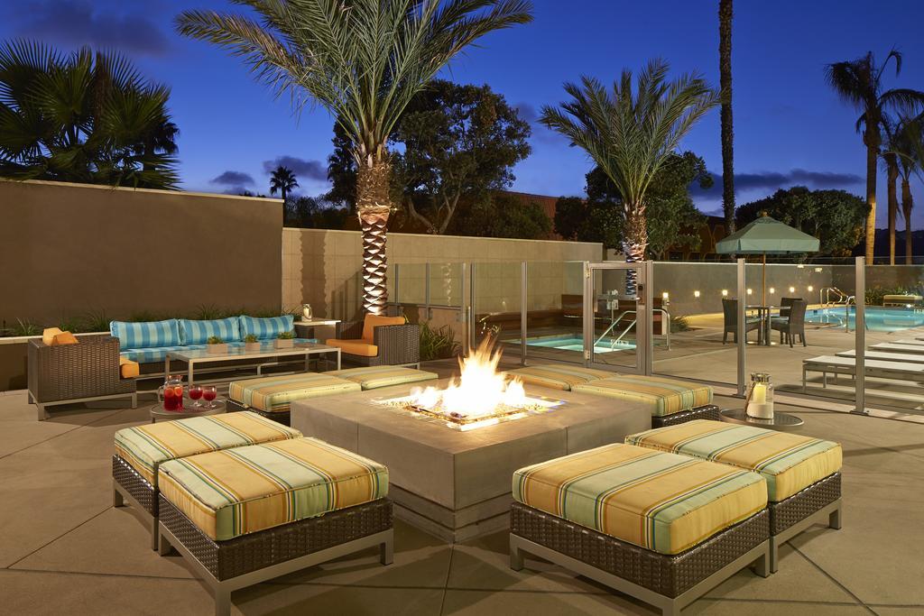 Hampton Inn San Diego Mission Valley 8
