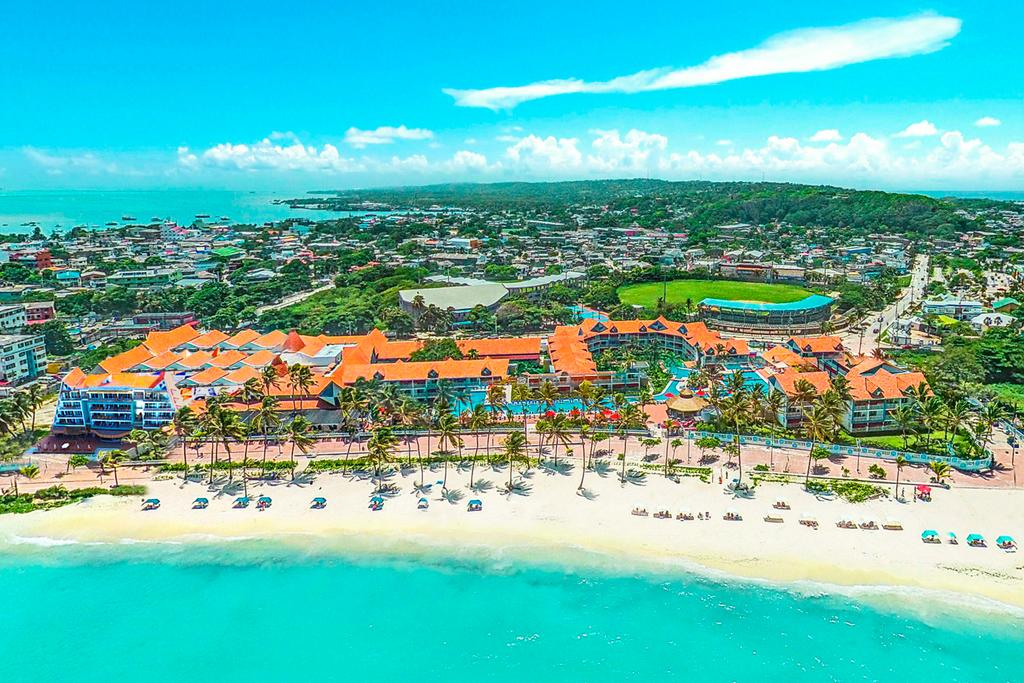 Decameron Isleño - All Inclusive, San Andres