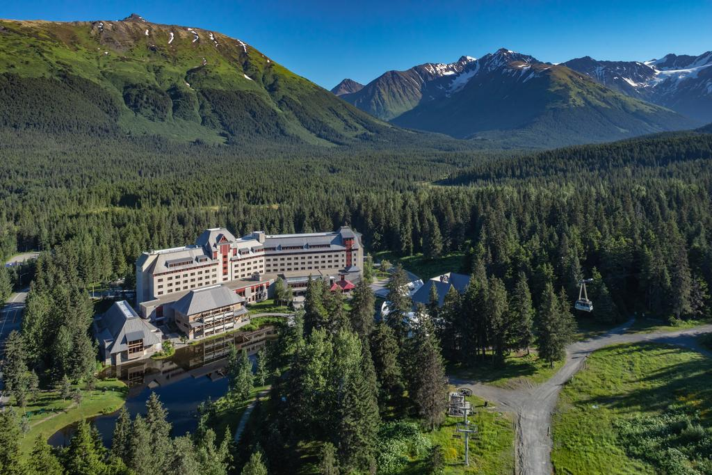 Alyeska Resort 1