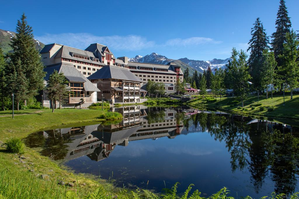 Alyeska Resort 13
