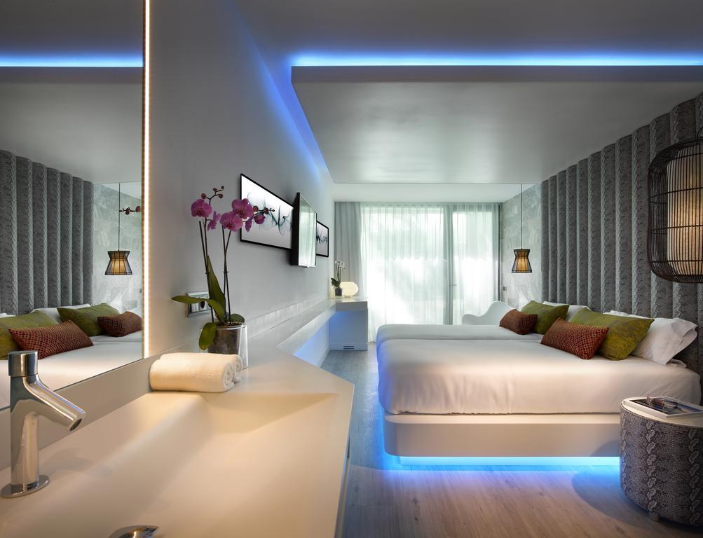 Hard Rock Hotel Ibiza 7