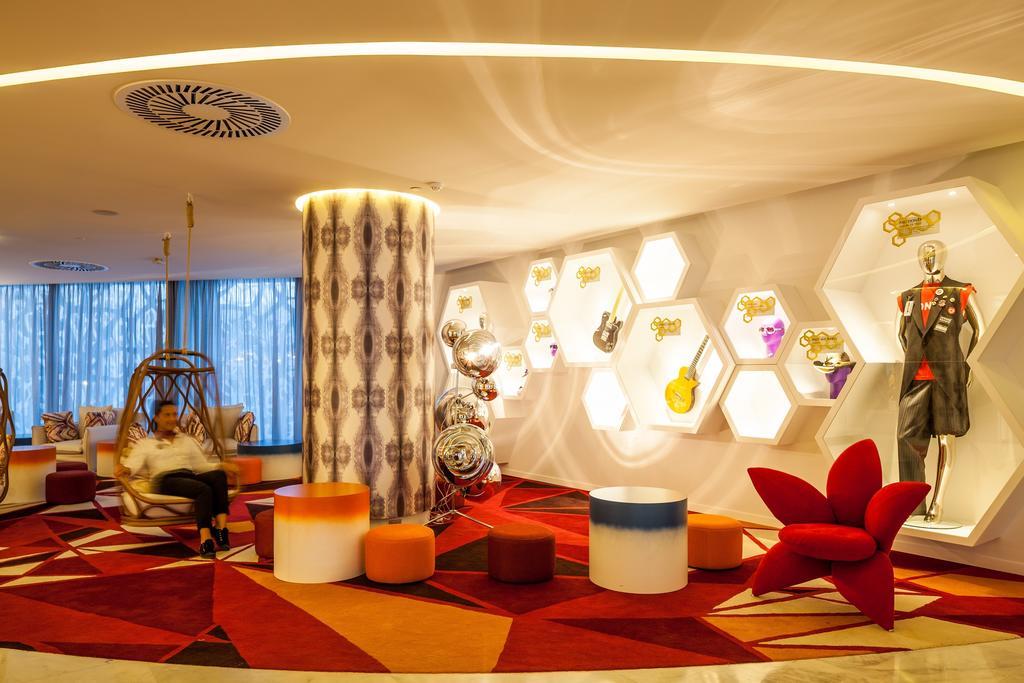 Hard Rock Hotel Ibiza 8