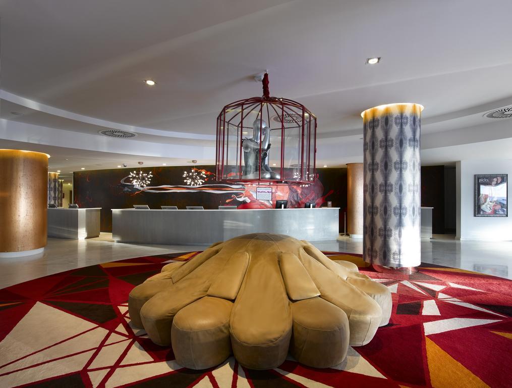 Hard Rock Hotel Ibiza 9