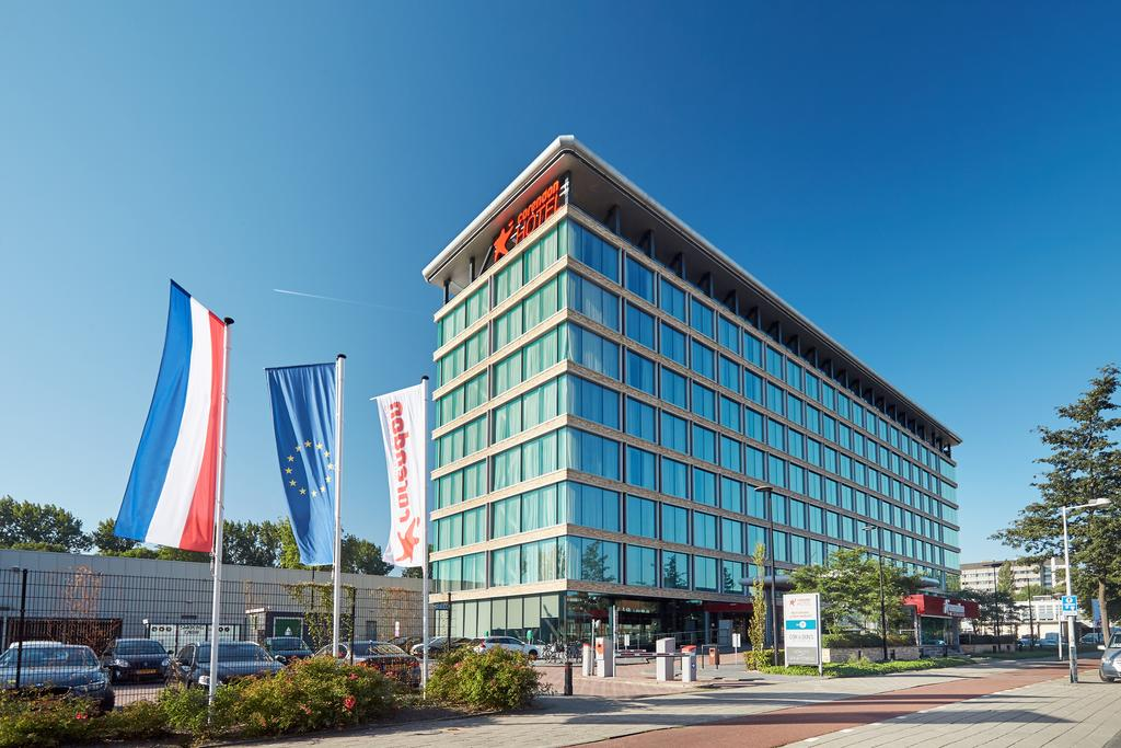 Corendon City Hotel Amsterdam 8