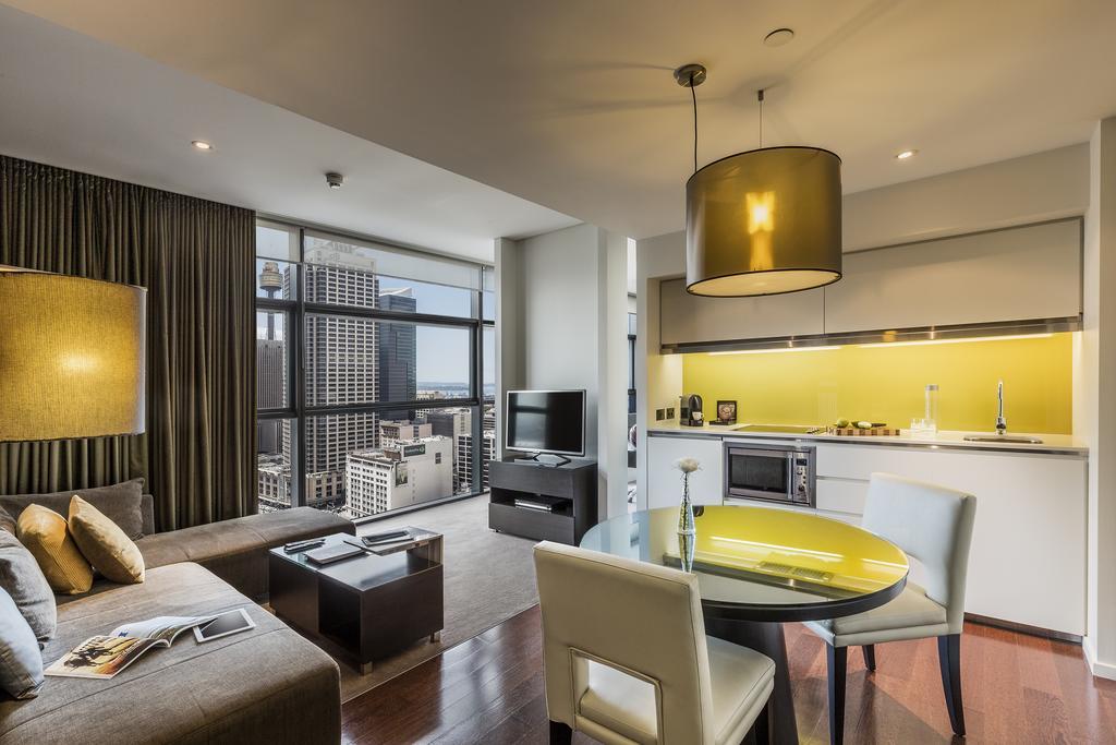 Fraser Suites Sydney 2