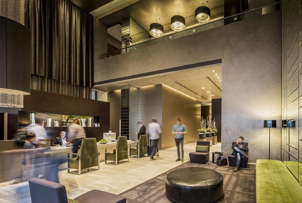 Fraser Suites Sydney 8