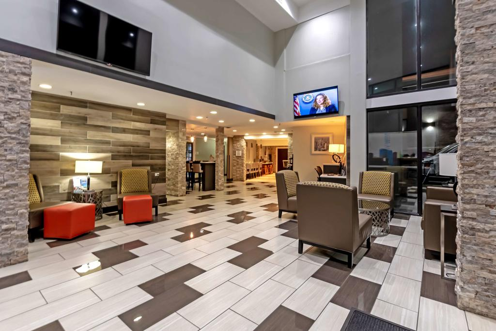 Best Western At O' Hare 2