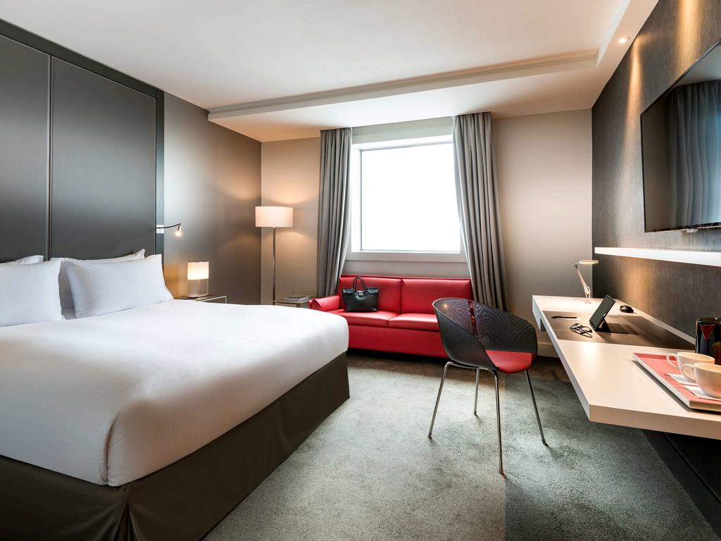 Pullman Paris La Defense 3