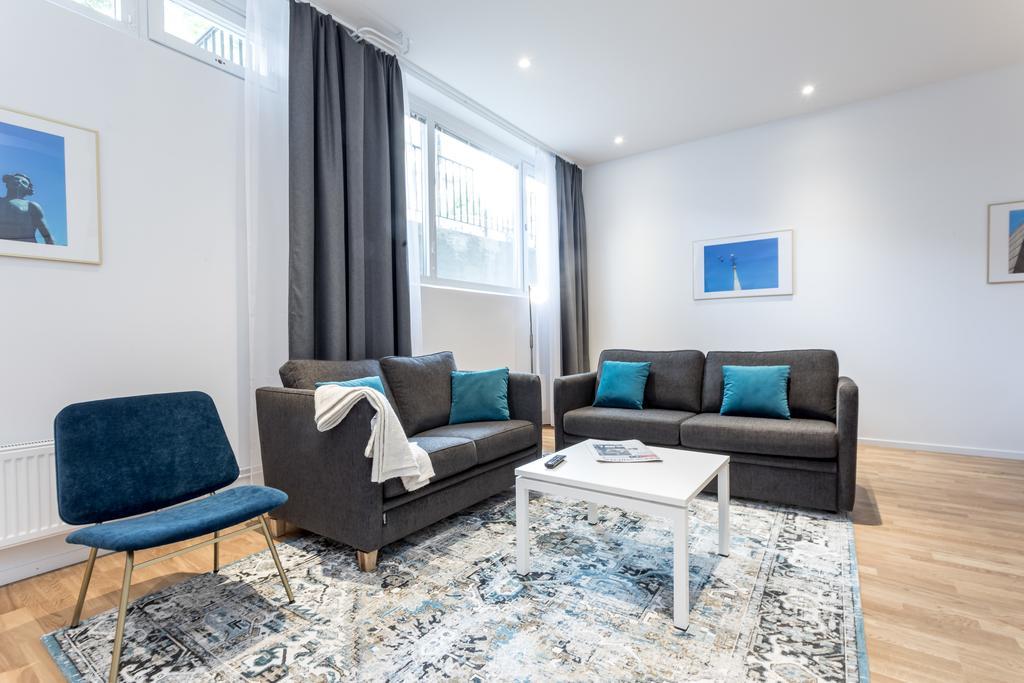 ApartDirect Sundbyberg 3