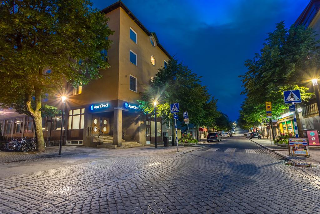 ApartDirect Sundbyberg 1