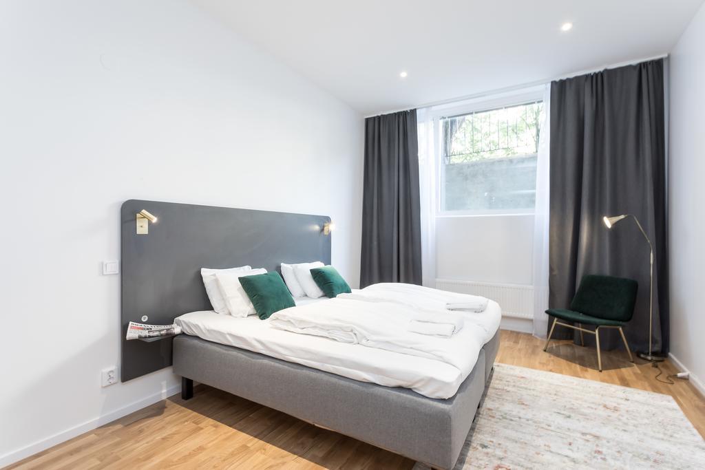 ApartDirect Sundbyberg 10