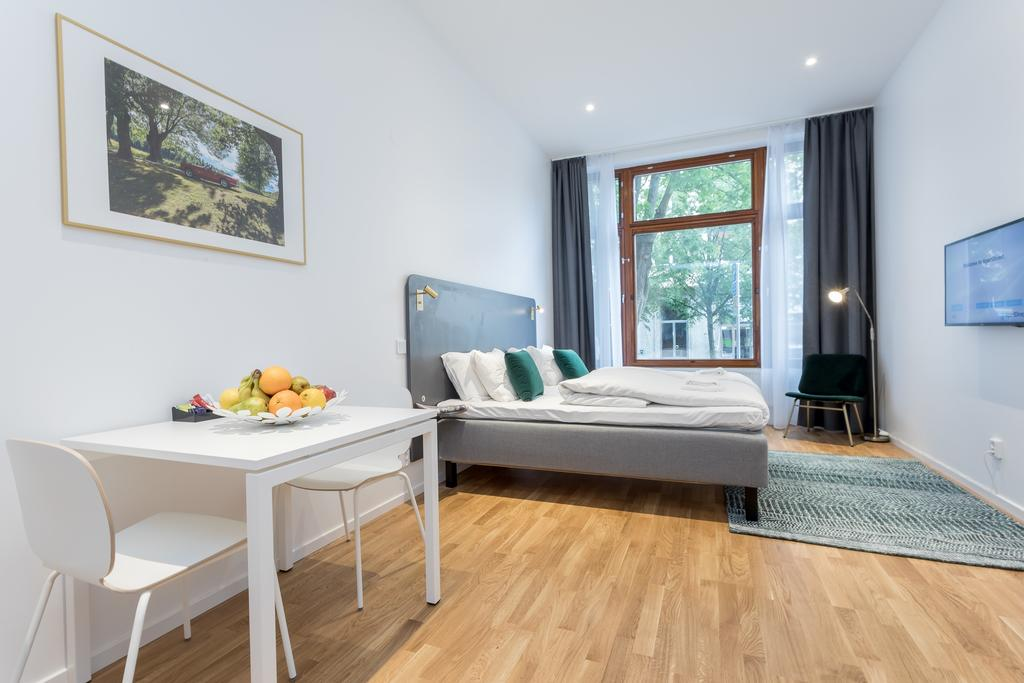 ApartDirect Sundbyberg 2