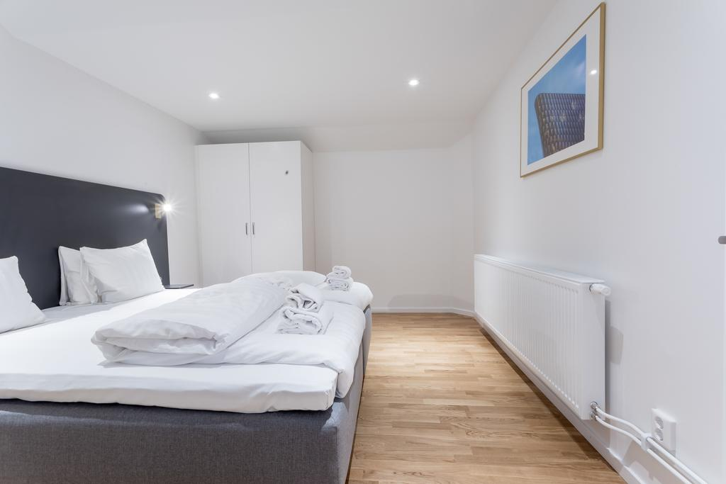 ApartDirect Sundbyberg 5