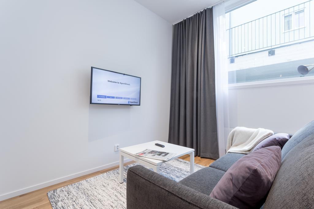 ApartDirect Sundbyberg 6