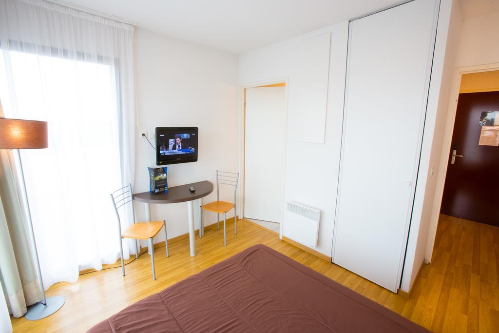 All Suites Appart Hotel La Teste de Buch, La Teste-de-Buch 4