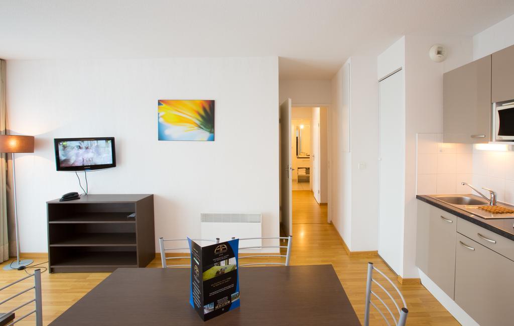 All Suites Appart Hotel La Teste de Buch, La Teste-de-Buch 6
