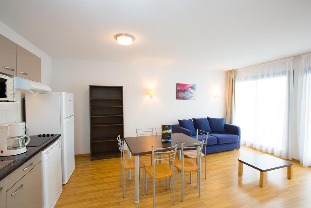 All Suites Appart Hotel La Teste de Buch, La Teste-de-Buch 7