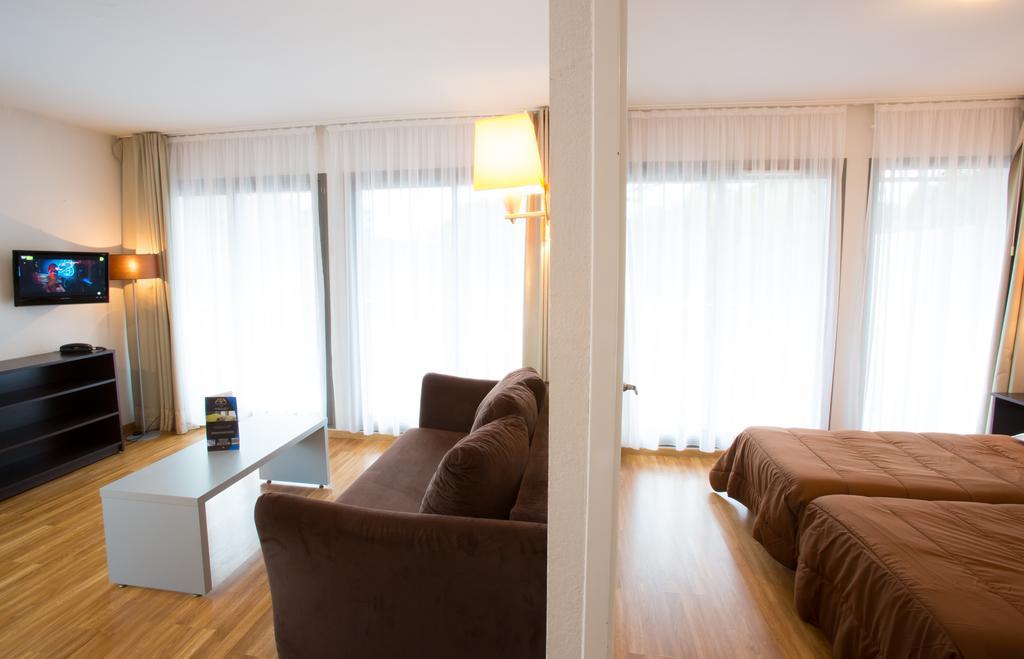 All Suites Appart Hotel La Teste de Buch, La Teste-de-Buch 8