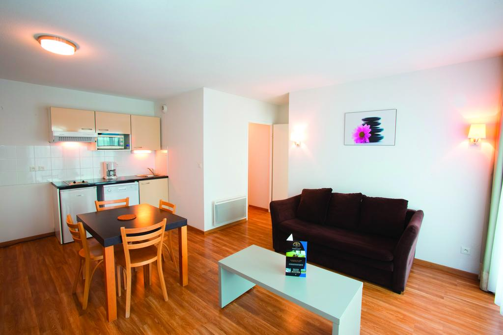 All Suites Appart Hotel La Teste de Buch, La Teste-de-Buch 9